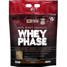 Протеин 4 Dimension Nutrition Whey Phase 4500 гр