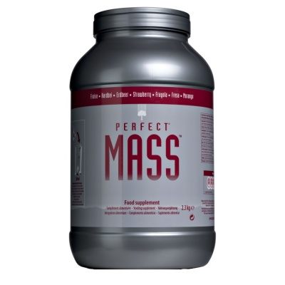 Гейнер NATURE s BEST Perfect mass 2,3 kg