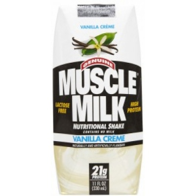 Протеин CYTOSPORT muscle milk 330 ml