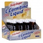 Л-карнитин Weider L-Carnitine liquid 1800 mg 25 ml