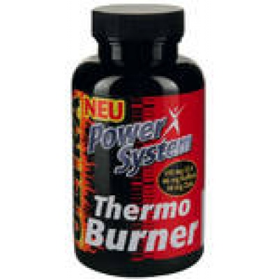 Жиросжигатель Power system Thermo Burner 90 caps