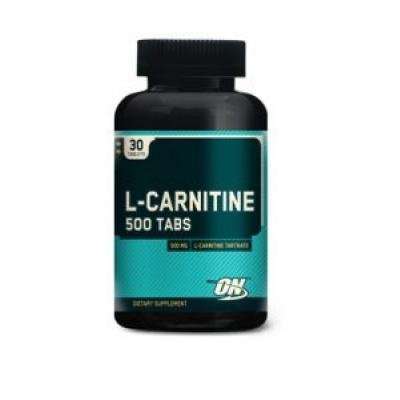 L карнитин как действует на организм
