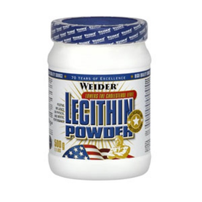 Антиоксидант Weider Lecithin Powder 500 gr