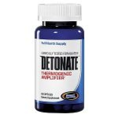 Жиросжигатель Gaspari Nutrition Detonate 60 caps