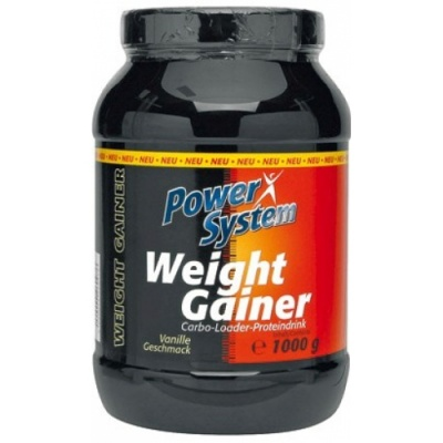 Power System Weight Gainer
