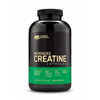 Креатин ON Creatine 2500 mg - 200 cap