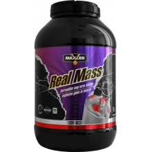 Гейнер Maxler Real Mass 4540gr