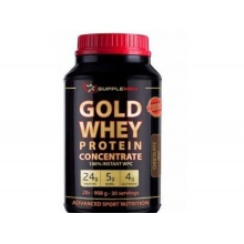 Протеин Supplemax Gold Whey 1кг