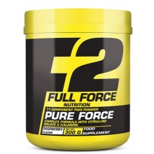 Full Force Pure Force