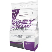 Протеин Trec nutrition Whey creamy cocktail 2275гр