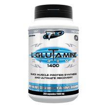 ГЛЮТАМИН Trec Nutrition L-glutamine 200гр