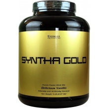 Протеин Ultimate Nutrition Syntha Gold 2270кг