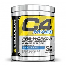 Предтрен Cellucor C4 Mass 30serv