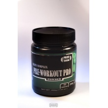 Предтрен Frog Tech pre-workout pro  200 гр