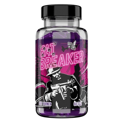 Жиросжигатель Busta Cap Fat Breaker 60 caps