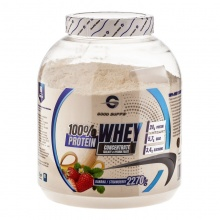 Протеин Good Supps whey protein 2270 гр