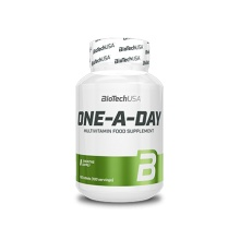 Витамины BioTech USA One a Day 100 таб
