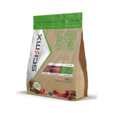 Протеин SCI-MX SUPERFOOD PROTEIN SMOOTHIE  490 гр
