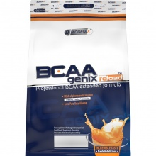 БЦАА Biogenix BCAAgenix reload 700 гр