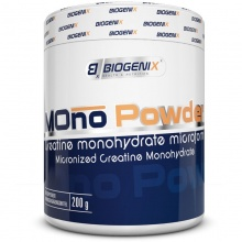 Креатин Biogenix Mono Powder 200 гр