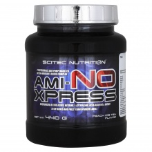 Аминокислоты Scitec Nutrition Ami-NO Xpress 440гр