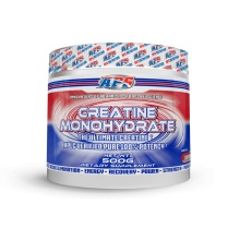 Креатин APS Creatine Monohydrate  500 гр