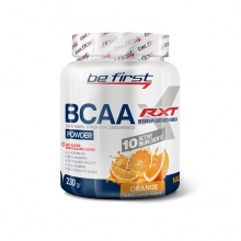 БЦАА Be First BCAA RXT powder 230 г
