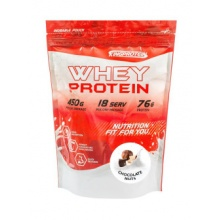 Протеин King Protein WHEY PROTEIN 450 гр