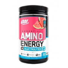 Аминокислота Optimum Nutrition Essential Amino Energy+Electrolytes  285 гр